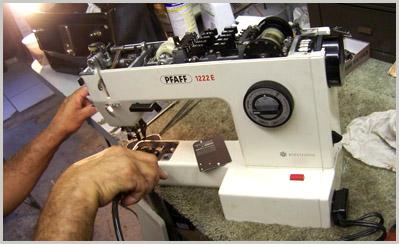 Sweing Machine Service and Repair